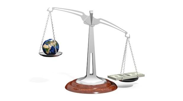 Greta und die Milliardäre – Das Geschäft mit demKlimawandel