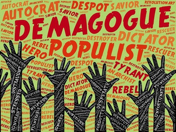 Gedanken einer Ausländerin: Die Diktatur derGutmenschen