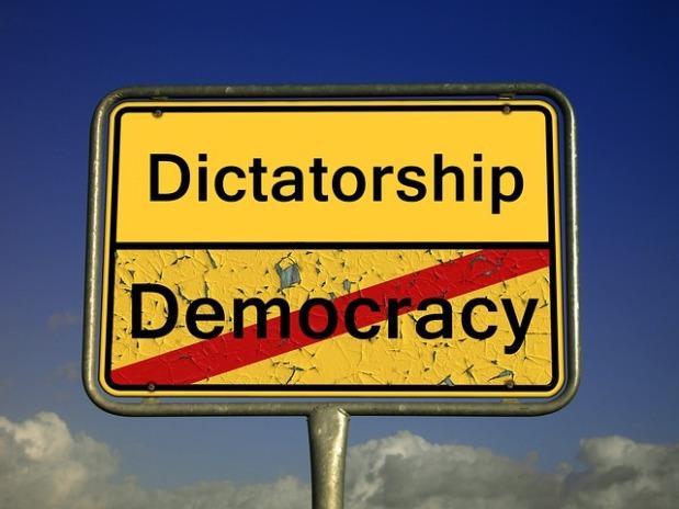 Demokratieverständnis Fehlanzeige – (M)Ein Kommentar zuThüringen