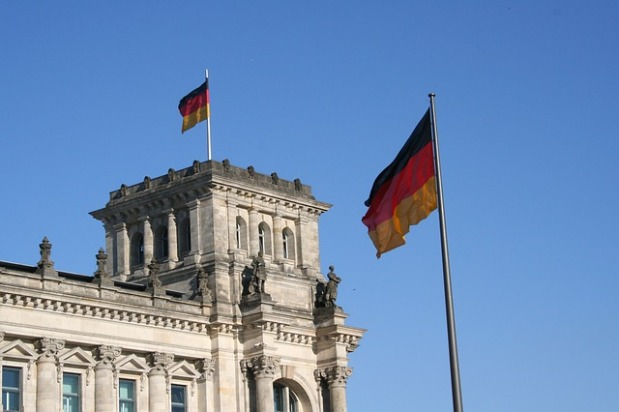 Gedanken einer Ausländerin: Weckruf fürDeutschland