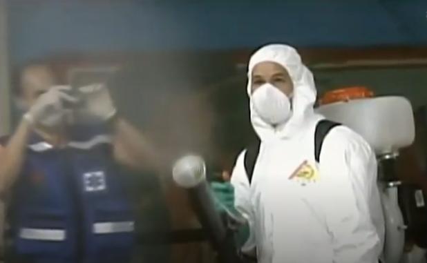Profiteure der Angst – Das Geschäft mit derSchweinegrippe