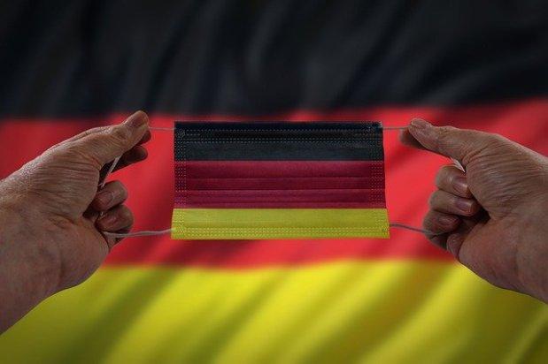 Deutschland zeig DeinGesicht