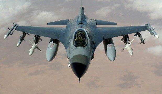 Falken über den USA – Wie friedlich ist ein PräsidentBiden?