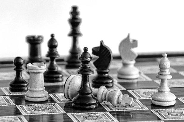 Täglich nachgedacht: Von Gewinnern undVerlierern