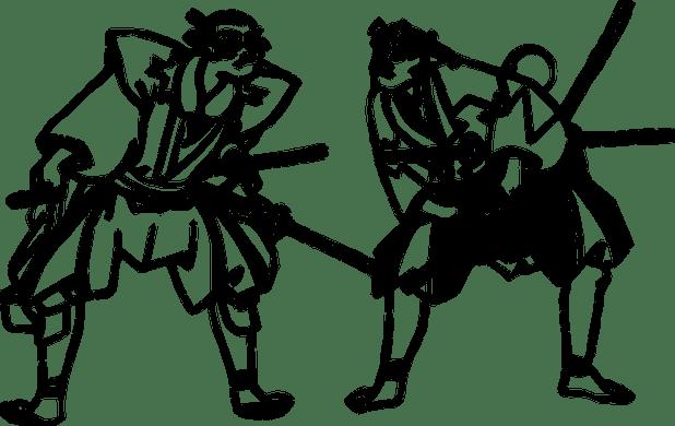 Die Zehn Gebote des MiyamotoMusashi