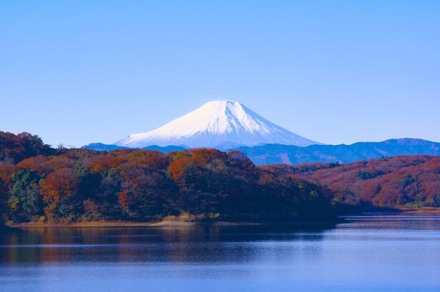 Fremdes Japan
