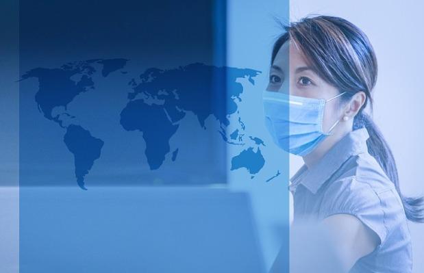 Täglich nachgedacht: DasChina-Virus
