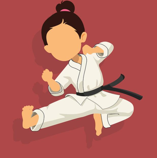Olympisches Karate: Gegen jedeRegel